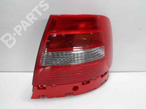 Right Taillight 8D0945096G AUDI, A4 (8D2, B5) 1.8 (125hp), 1994-1995-1996-1997-1998-1999-2000 14845679