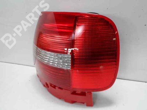 Right Taillight 8D0945096G AUDI, A4 (8D2, B5) 1.8 (125hp), 1994-1995-1996-1997-1998-1999-2000 14850535