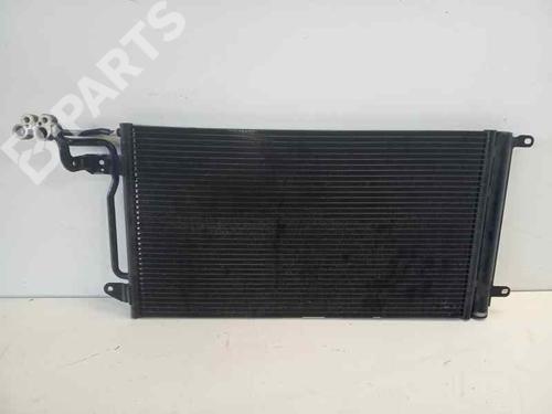 AC Radiator 6R0820411G AUDI, A1 (8X1, 8XK) (3 doors), 2010-2011-2012-2013-2014-2015-2016-2017-2018 14845697