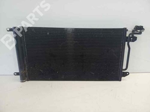 AC Radiator 6R0820411G AUDI, A1 (8X1, 8XK) (3 doors), 2010-2011-2012-2013-2014-2015-2016-2017-2018 14850581