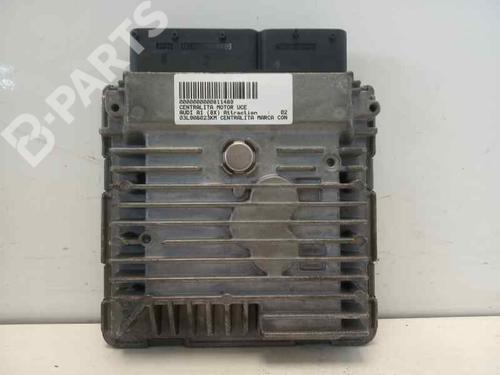 Engine ECU 03L906023KM AUDI, A1 (8X1, 8XK) (3 doors), 2010-2011-2012-2013-2014-2015-2016-2017-2018 14850613