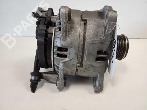 Alternator 03L903023 AUDI, A1 (8X1, 8XK) (3 doors), 2010-2011-2012-2013-2014-2015-2016-2017-2018 14850709