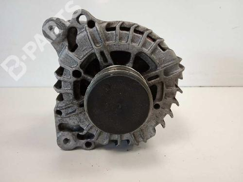 Alternator AUDI A3 (8P1) 1.6 TDI 06F903023FX 14845743