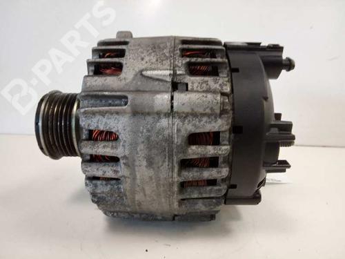 Alternator AUDI A3 (8P1) 1.6 TDI 06F903023FX 14850710