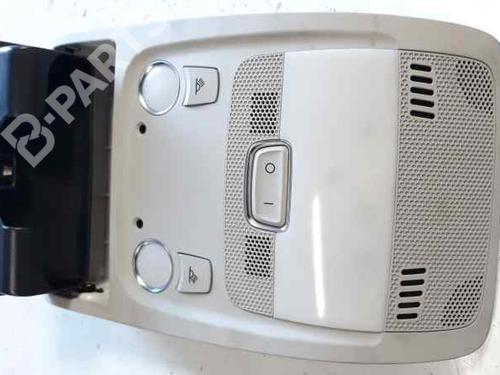 Luz central de freno AUDI A4 (8K2, B8) 2.0 TDI 8T0947135B 26483425