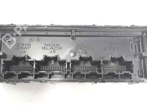 Elektronisk modul OPEL ZAFIRA TOURER C (P12) 1.6 CDTI (75) 90151742 | 26290266
