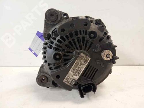 Generator AUDI Q7 (4LB) 3.0 TDI quattro 059903015R | ALF501251HQ | 27531871