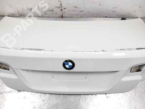 Tampa da Mala 3 Coupe (E92) 320 i (170 hp) [2007-2013] N43 B20 A 3436168