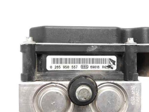 ABS Bremseaggregat AUDI A6 (4F2, C6) 3.0 TDI quattro 4F0614517AA | 4F0910517AD | 4F0614517AA | 34454328