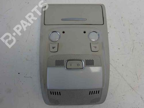 Plafoniera AUDI A4 Avant (8K5, B8) 3.0 TDI quattro 8T0947135B | 8K0951177 | 39677398