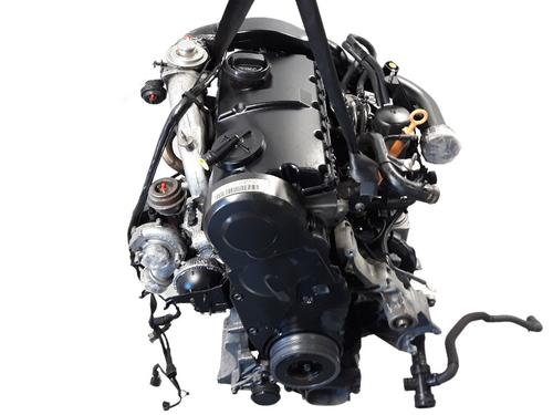 AWX | Motor A4 Avant (8E5, B6) 1.9 TDI (130 hp) [2001-2004] AWX 8209078