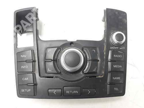 Sistema audio AUDI A6 (4F2, C6) 3.0 TDI quattro (233 hp) 4F1919611M |
