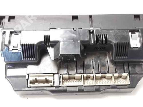Mando climatizador AUDI A6 (4F2, C6) 3.0 TDI quattro 4F1820043AF | 5HB00883350 | 34453176