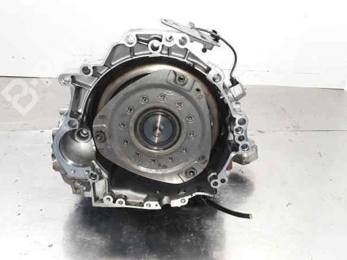 Caja cambios automatica AUDI A6 (4F2, C6) 3.0 TDI quattro (233 hp) JML |