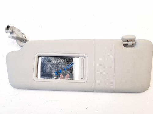Parasol izquierda AUDI A4 (8K2, B8) 2.0 TDI (143 hp) 8K0857551AH  