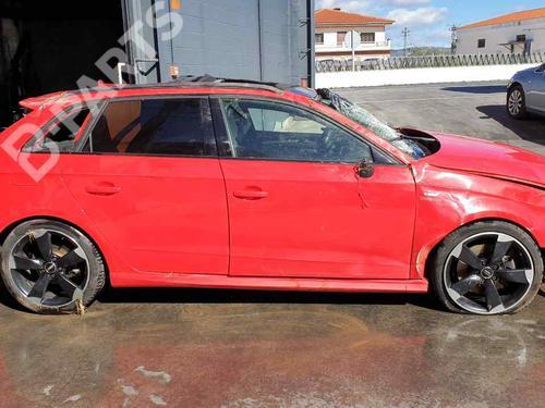Selettore del cambio manuale AUDI A3 Sportback (8VA, 8VF) 1.8 TFSI 8V1713463A   38743611
