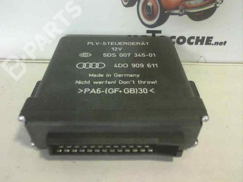 Elektronisk modul AUDI A6 (4B2, C5) 3.0 4D0909611 | 5DS007345 | 34079524