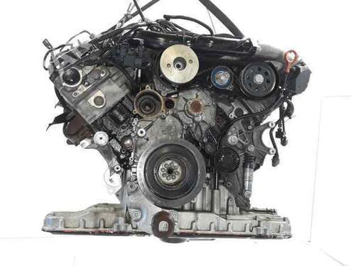 Motor AUDI A6 (4F2, C6) 3.0 TDI quattro (233 hp) ASB  