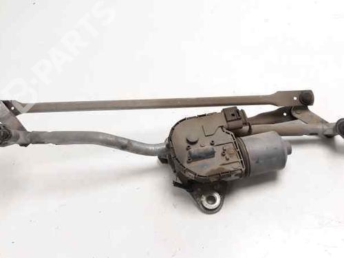 Viskermotor vindrude AUDI A6 (4F2, C6) 3.0 TDI quattro 4F1955119C | 34454216