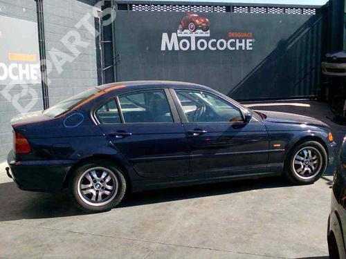 BMW 3 (E46) 320 d (150 hp) [2001-2005] 29066143