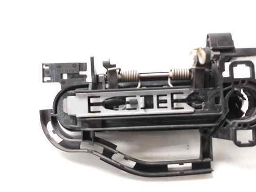 Højre bagtil udvendigt håndtag AUDI A6 (4F2, C6) 3.0 TDI quattro 4F0837886 | 34454203