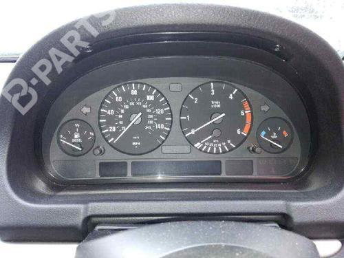 Comutador vidro frente esquerdo BMW X5 (E53) 3.0 d  37087390