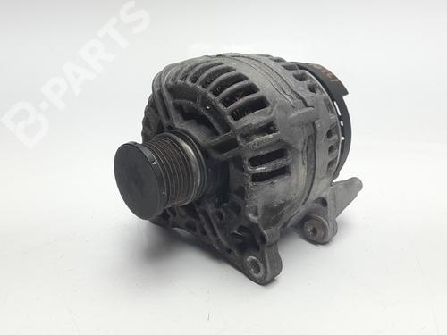 Alternador AUDI A4 (8K2, B8) 2.0 TDI (143 hp) 03G903016E   ALF090301HQ  