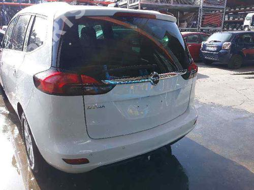 Motorstyringsenhet OPEL ZAFIRA TOURER C (P12) 1.6 CDTI (75) 55501574 | 30231458