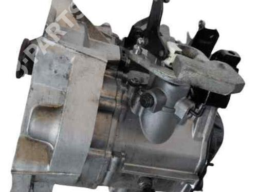 JCU   Manuel gearkasse A2 (8Z0) 1.4 (75 hp) [2000-2005] AUA 6062837