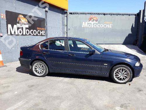 BMW 3 (E46) 320 d(4 portas) (150hp) 2001-2002-2003-2004-2005 38121346