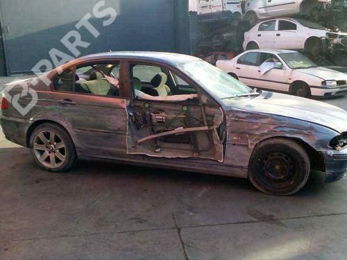 BMW 3 (E46) 320 d (150 hp) [2001-2005] 38120525