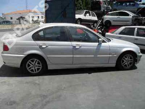 Pala sol esquerda BMW 3 (E46) 320 d  38369096