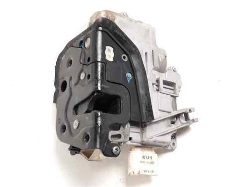 Venstre fortil lås AUDI A6 (4F2, C6) 3.0 TDI quattro 4F1837015E | CRDVW1045 | EZCAU019 | 34453178