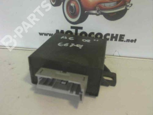 Elektronisk modul AUDI A6 (4B2, C5) 3.0 4A0907445A | 5DS005617 | 34079521