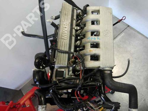 256TBMW | 136CV | BANDEJA SEAT | Motor RANGE ROVER II (P38A) 2.5 D 4x4 (136 hp) [1994-2002] 25 6T (BMW) 802826