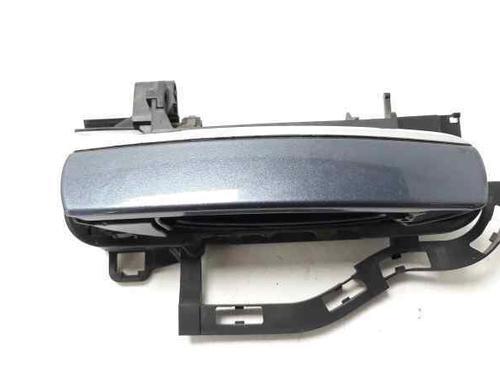 Højre bagtil udvendigt håndtag AUDI A6 (4F2, C6) 3.0 TDI quattro 4F0837886 | 34454202