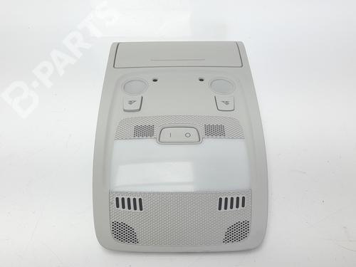Luz interior AUDI A4 (8K2, B8) 2.0 TDI (143 hp) 8T0947135A  