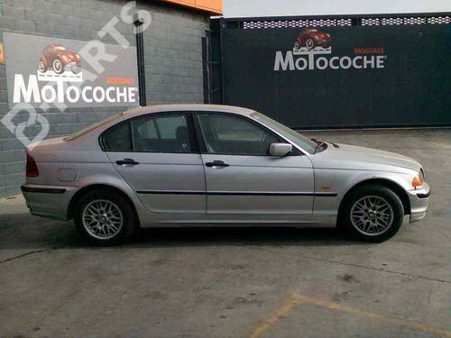 BMW 3 (E46) 320 d (150 hp) [2001-2005] 38120533
