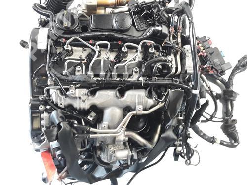Motor AUDI A4 (8K2, B8) 2.0 TDI (143 hp) CAG  