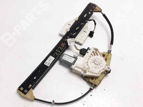 Elevalunas trasero derecho AUDI A6 (4F2, C6) 3.0 TDI quattro (233 hp) 4F0839462B | 106022324 | AU34AR |