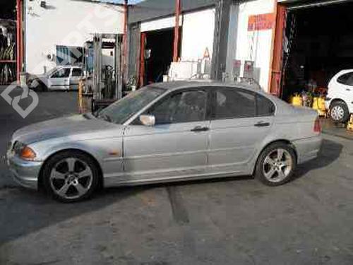 BMW 3 (E46) 320 d (150 hp) [2001-2005] 38120517