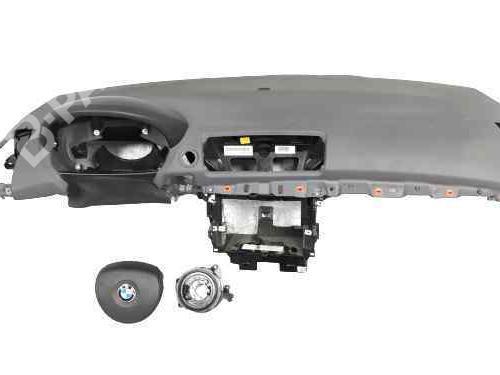 Airbagsatz 1 (E87) 116 i (115 hp) [2004-2011] N45 B16 A 6578417
