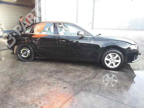 AUDI A4 (8K2, B8) 2.0 TDI (120 hp) [2008-2015] 36984223