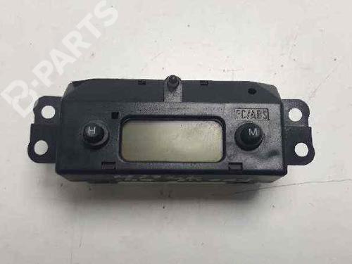 98AB15000CCW | Electronic Module FOCUS (DAW, DBW) 1.8 Turbo DI / TDDi (90 hp) [1998-2004]  4940623