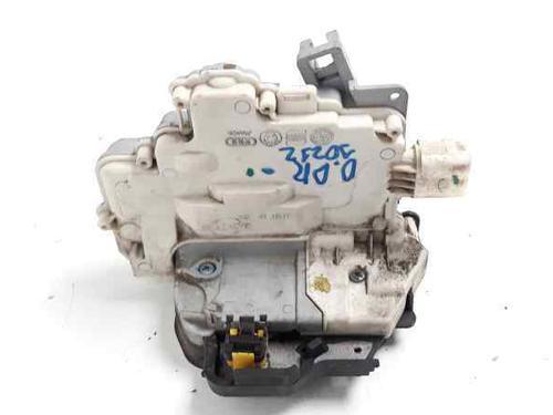 Højre fortil lås AUDI A6 (4F2, C6) 3.0 TDI quattro 4F1837016E | CRDVW1046 | EZCAU020 | 34453182