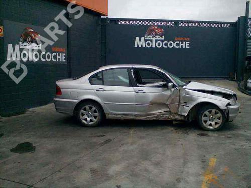 BMW 3 (E46) 320 d (150 hp) [2001-2005] 32667109