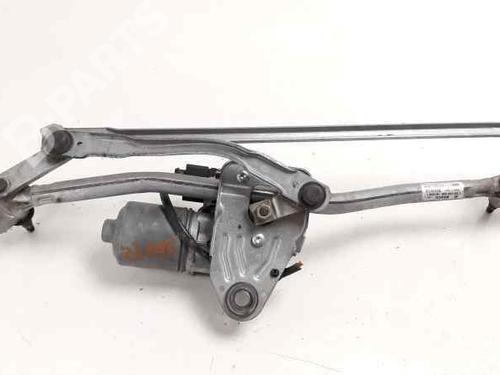 Viskermotor vindrude AUDI A6 (4F2, C6) 3.0 TDI quattro 4F1955119C | 34454217