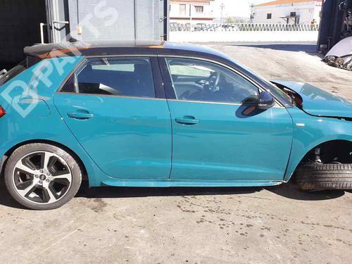 Plafoniera AUDI A1 Sportback (GBA) 30 TFSI 9674441377 | 38028074