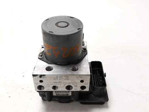 ABS Bremseaggregat AUDI A6 (4F2, C6) 3.0 TDI quattro 4F0614517AA | 4F0910517AD | 4F0614517AA | 34454326