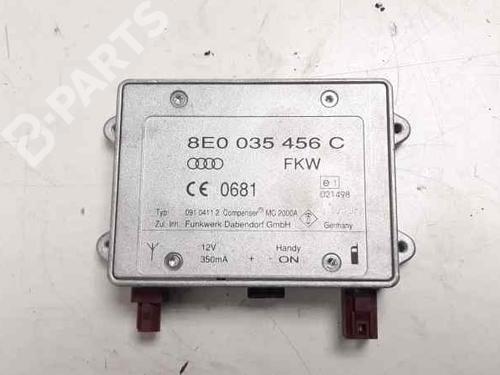 Modulo electronico AUDI A6 (4F2, C6) 3.0 TDI quattro (233 hp) 8E0035456C |